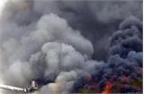 Ai Cập: Cháy dữ dội tại trung tâm hội nghị, ít nhất 19 người bị thương