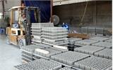 Thị trường vật liệu xây dựng: Sức mua tăng nhưng chưa lạc quan