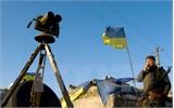 Quốc hội Ukraine thông qua luật tăng quân số cho quân đội