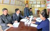 Bắc Giang: Chuyển biến trong công tác giáo dục pháp luật