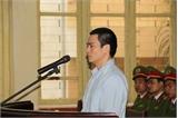 Xét xử Lý Nguyễn Chung, hung thủ giết người ở thôn Me, xã Nghĩa Trung  (Việt Yên)