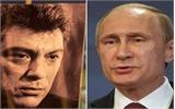 Nga cáo buộc Mỹ âm mưu lật đổ Tổng thống Putin
