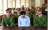 Ngày 9-3, tiếp tục phiên tòa xét xử Lý Nguyễn Chung