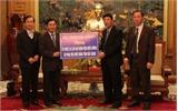 Thứ trưởng Bộ Ngoại giao Hồ Xuân Sơn thăm và làm việc tại tỉnh Bắc Giang