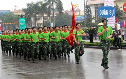 Giải Việt dã, truyền thống, Báo Bắc Giang, phong trào TDTT, nâng cao chất lượng