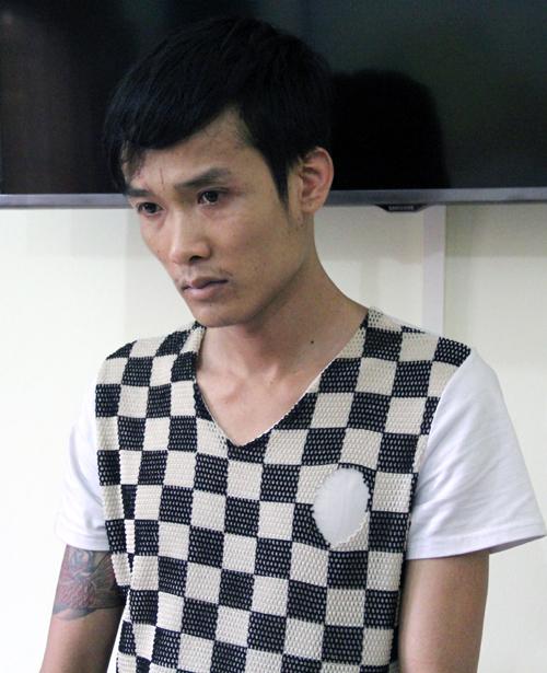 Bắc Giang: Bắt giữ đối tượng vận chuyển 1kg ma túy đá