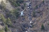 Tìm thấy các thi thể nạn nhân đầu tiên vụ máy bay Germanwings