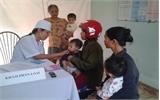Từ tháng 7-2015: Đưa vắc xin sởi - rubella vào chương trình tiêm chủng mở rộng