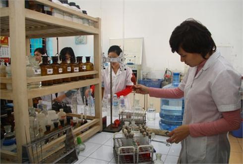Giám sát chất lượng nước sạch: Mỗi nơi một kiểu