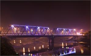 Cầu sông Thương