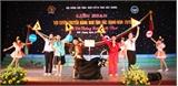 """Chung kết Liên hoan """"Đội tuyên truyền măng non"""" tỉnh Bắc Giang năm 2015"""