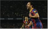 Xavi sang Qatar nhận lương khủng, thay Raul Gonzalez