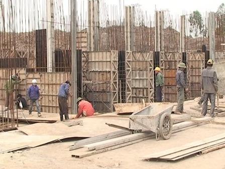 Tăng cường quản lý nhà nước về trật tự xây dựng