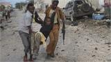 Somalia: Đấu súng dữ dội tại khách sạn, 10 người chết