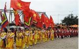 Lễ hội tưởng niệm công chúa Bảo Nương, Ngọc Nương