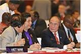 Đại hội đồng IPU-132: Nhiều phiên họp quan trọng trong ngày làm việc thứ hai