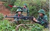 Bộ CHQS tỉnh Bắc Giang: Chú trọng xây dựng  lực lượng dự bị động viên