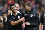 Suarez sẽ chỉ khoác áo Liverpool nếu trở lại Anh