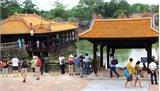 Thừa Thiên-Huế hoàn thành việc trùng tu hai di tích tại lăng Tự Đức