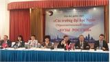 Nga dành 795 suất học bổng cho học sinh Việt Nam năm 2015