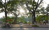 Miền Bắc nắng đẹp, Nam Bộ khô nóng