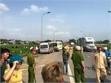 Hà Nội chỉ đạo khẩn trương làm rõ vụ tai nạn khiến 5 người tử vong