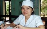 Nữ hộ sinh Ngô Thị Thật Thơm: Ba lần hiến máu cứu sản phụ
