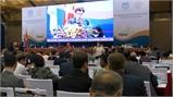 Đại hội đồng IPU 132 nhất trí thông qua Nghị quyết về chống khủng bố