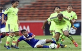 U23 Việt Nam chính thức giành vé dự VCK U23 châu Á