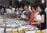 Hội chợ sách mùa hè 2015