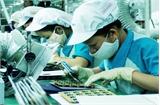 Bắc Giang: Giá trị sản xuất công nghiệp quý I tăng 12%