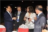 Thủ tướng Nguyễn Tấn Dũng chiêu đãi cấp Nhà nước các đại biểu dự IPU 132