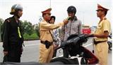 Bảo đảm an toàn giao thông dịp nghỉ Lễ 30-4