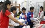 Hỗ trợ hơn 138 tấn gạo cho học sinh