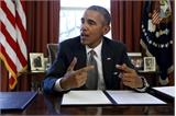 Mỹ cấm vận tài chính cá nhân, tổ chức tấn công mạng