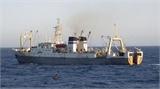 Chìm tàu đánh cá Nga, 43 người thiệt mạng