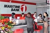 Ngân hàng Hàng Hải sáp nhập với ngân hàng Mekong