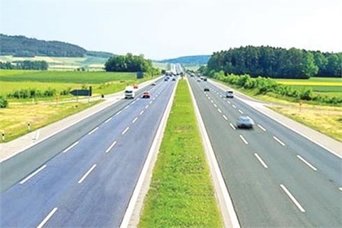 Cuối năm 2015, hoàn thành cao tốc Hà Nội - Bắc Giang