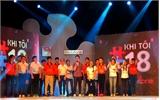 Tân Yên: Hội thi 'Khi tôi 18'