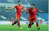 Đội tuyển bóng đá U23 quốc gia: Tự tin chinh phục SEA Games 28