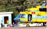 Tiếp tục tìm kiếm máy bay Su 22 rơi trên biển Phú Quý