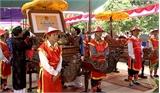 Hiệp Hòa: Đón nhận bằng Di tích quốc gia đình Đông Trước