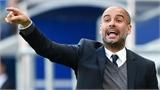 HLV Pep Guardiola từ chối đến Man City