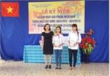 Nhiều hoạt động văn hóa nhân kỷ niệm 40 năm Chiến thắng 30-4 tại TP Bắc Giang