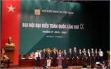 KTS Nguyễn Tấn Vạn tái đắc cử Chủ tịch Hội Kiến trúc sư Việt Nam khóa IX