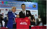 VFF điều động HLV trưởng Đội tuyển nữ Việt Nam làm trợ lý cho HLV Miura