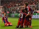 """Bayern Munich 6-1 Porto: """"Hùm xám"""" phô trương sức mạnh"""