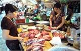 """Hiệp Hòa: Phát động """"Tháng hành động về chất lượng, vệ sinh an toàn thực phẩm"""""""