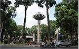 TP Hồ Chí Minh: Những khoảng xanh trên phố