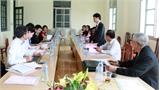 Đoàn Luật sư tỉnh Bắc Giang làm việc với tổ chức JICA Nhật Bản